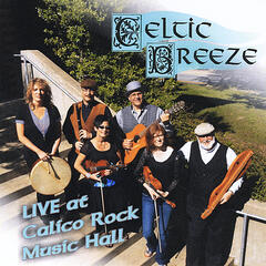 Celtic Breeze Live at Calico Rock Music Hall