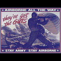 Airborne: A Tribute To the Troops