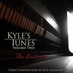 Kyle's Tunes, Vol. Two: The Entries