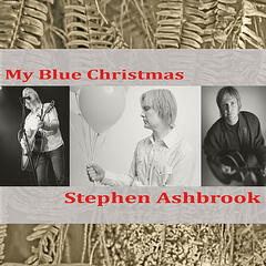 My Blue Christmas