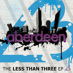 The Less Than Three - EP <3