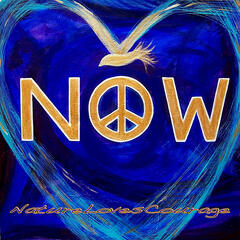 Peace Now Dub Remix (feat. Terence McKenna)
