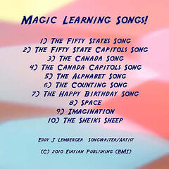 Magic Learning Songs