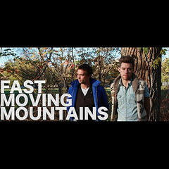 Fast Moving Mountains - EP