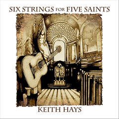 Six Strings for Five Saints