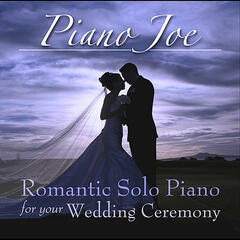 Romantic Solo Piano for a Wedding Ceremony
