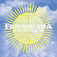 Friendesha the Album