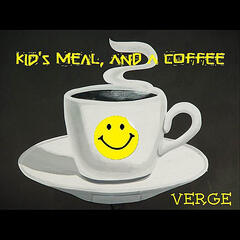 Kid's Meal and a Coffee EP