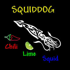 Chile Lime Squid (feat. Dave Vitagliano & Tim McAnally)