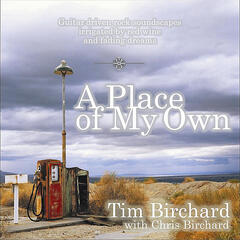 A Place of My Own (feat. Chris Birchard)