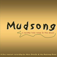 Mudsong: A Swamp Tale Sung In the Blues