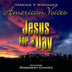 Jesus For a Day (feat. Rosemary Chavez)