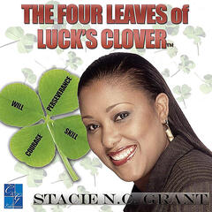 The Four Leaves of Luck's Clover