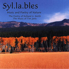 Syl.la.bles (Music and Poetry of Nature)