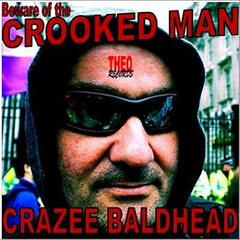 Beware of the Crooked Man