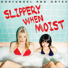 Slippery When Moist