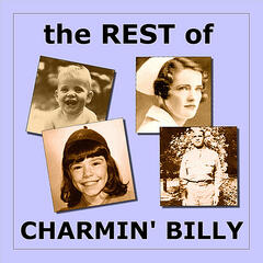 The Rest of Charmin' Billy