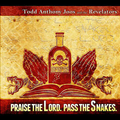 Praise the Lord. Pass the Snakes