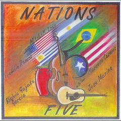 Nations Five