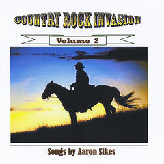 Country Rock Invasion, Vol. 2