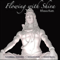 Flowing With Shiva