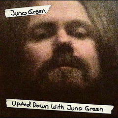 Up and Down With Juno Green