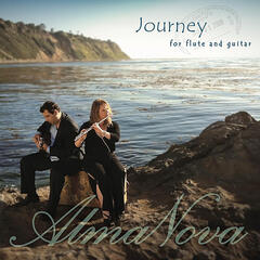 Journey for Flute and Guitar