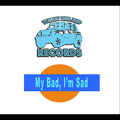 My Bad, I'm Sad (feat. Moonrock)