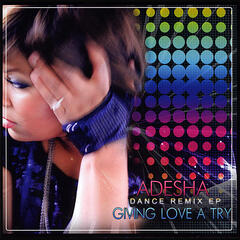 Giving Love a Try (Dance Remix EP)
