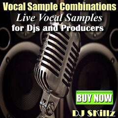 Vocal Sample Combinations