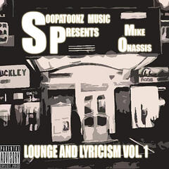 Lounge and Lyricism, Vol. 1