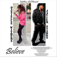 Believe (Matthew Shell Presents)