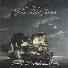 The Adventures of John Paul Jones