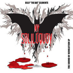 My Soliloquoy-the Sound of Revolution Ep