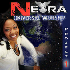 Universal Worship Project 1 (Extended Play)
