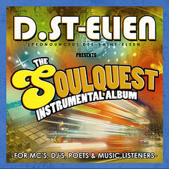 The Soulquest (Instrumental Album)