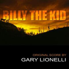 Billy the Kid (Original Motion Picture Score)