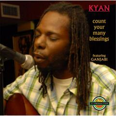 Count Your Many Blessings (feat. Ganjabi)