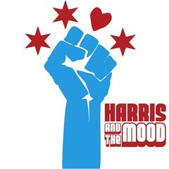 From Harris & the Mood With Love!