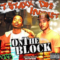 On the Block (feat. T $taxx)