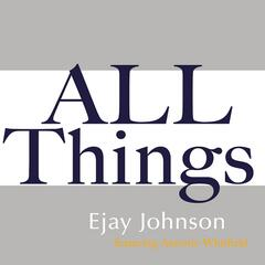 All Things (feat. Antonio Whitfield)