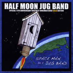 Space Man in a Jug Band