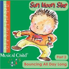 Sun Moon Star: Bouncing All Day Long, Pt. 2