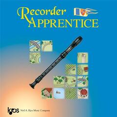 Recorder Apprentice