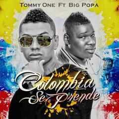 Colombia Se Prende (World Cup) [feat. Big Popa]