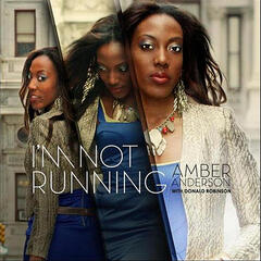I'm Not Running (feat. Donald Robinson)