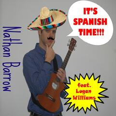 It's Spanish Time!!!