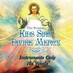 Kids Sing Divine Mercy (Instruments Only)