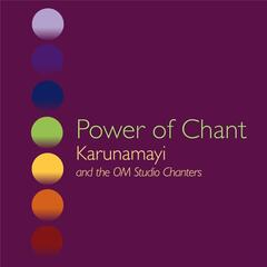 Power Of Chant