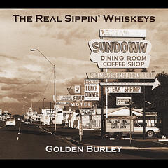 Golden Burley